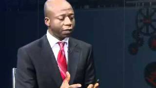 William Mzimba - CEO, Accenture SA - Part 1