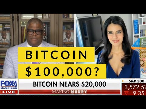 Bitcoin Price Prediction 2021 - Kiana Danial Reviews Bitcoin On FOX Business