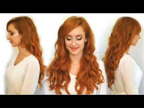 Copper red hair extensions foxy locks review dying youtube copper red hair extensions foxy locks review dying pmusecretfo Gallery