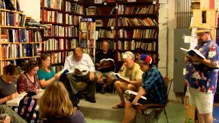 Bloomsday Pt.2 2012.WMV