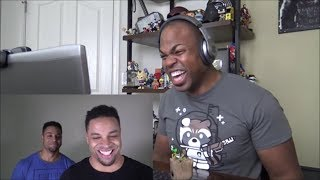 """Hodgetwins Most """"?"""" R@#ed Moments Epic Montage - REACTION!!!"""