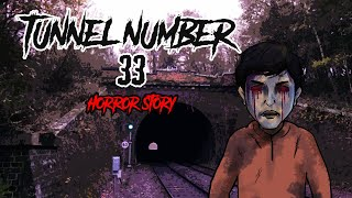 Tunnel No. 33 | शिमला की डरावनी कहानी | Hindi Horror Stories | KM E103 🔥🔥🔥