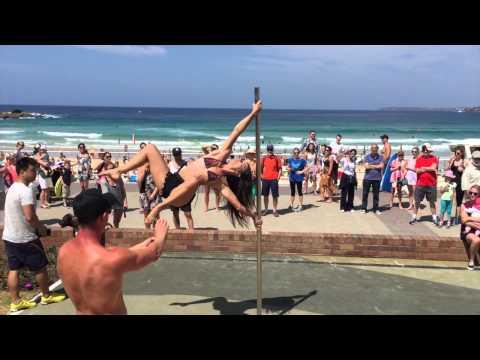 Bondi Beach Bars
