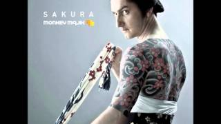 SAKURA By MONKEY MAJIK Acoustic Ver