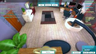 LewisMcPlays - Roblox - 'The Plaza' with Ned.g games
