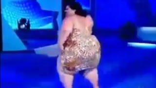 Awalnya Menghina orang gemuk ternyata terjadi sesuatu