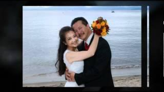 Lake Tahoe Wedding Hyatt Regency