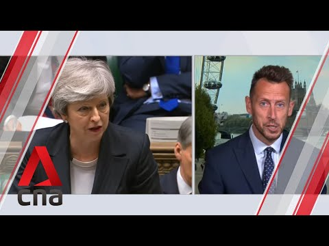 Theresa May resigns: Who is likely to replace her?