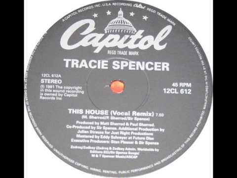 Tracie SpencerThisHouse extended edit