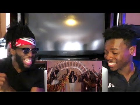 Migos - Walk It Talk It ft. Drake *REACTION!!!!*