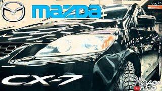 видео Мазда СХ-7 на вторичном рынке: на что обращать внимание