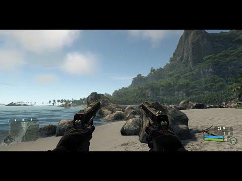 Crysis on Ryzen 26000X