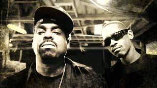 Tha Dogg Pound - I Don't Like to dream About Getting Paid