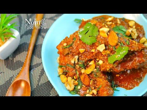 How to make easy chicken paprikash recipe | hungarian paprikash