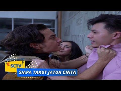 Highlight Siapa Takut Jatuh Cinta - Episode 283
