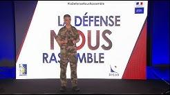 Général de Saint-Quentin :  « Relever le défi opérationnel »