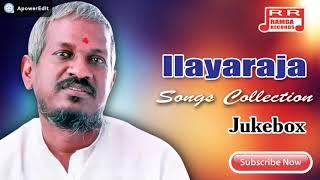 Ilayaraja Superhit 80's Romantic Love Songs ᴴᴰ 🔥 | Ilayaraja K.J Jesudos |