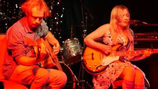 Betsy Blue, Song 1, live at The Grand Poobah, Sat 21.11.2015