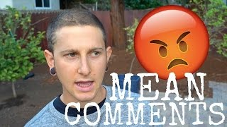Reacting To Mean😵😡Comments About My Political Views🇺🇸