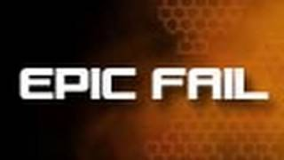epic fail part 10 to da face triple fail