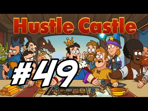Hustle Castle - 49 -