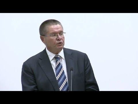 LIVE: Ulyukaev to discuss Russian-German ties in Berlin conference
