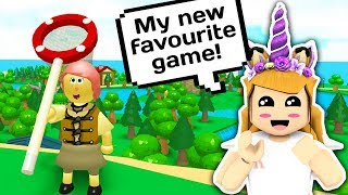 my new favourite game? animal crossing in roblox roblox town country