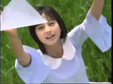 堀北真希 コットンフィール CM スチル画像。CM動画を再生できます。
