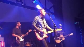 Mojo Hand, Brian Fallon & The Crowes, Cain's Ballroom, Tulsa 9/18/16