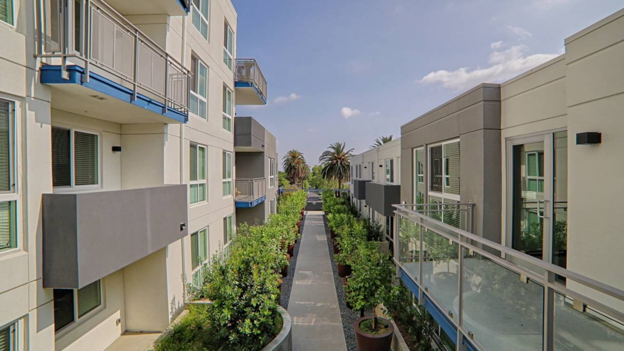 luxury apartment complex. Angelene Luxury Apartment Complex Tour V1  YouTube