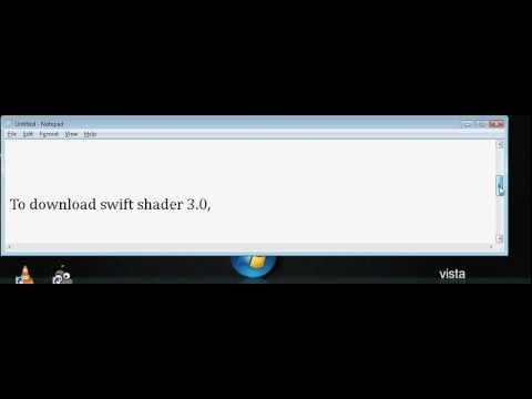 pixel shader emulator software