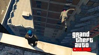GTA V ONLINE Online (SIN CORTES) |