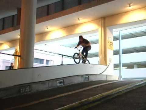 The Come Up BMX Austin