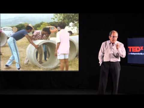 L'interculturalité: Pédagogie et Art actuel: Alain Séraphine at TEDxRéunion