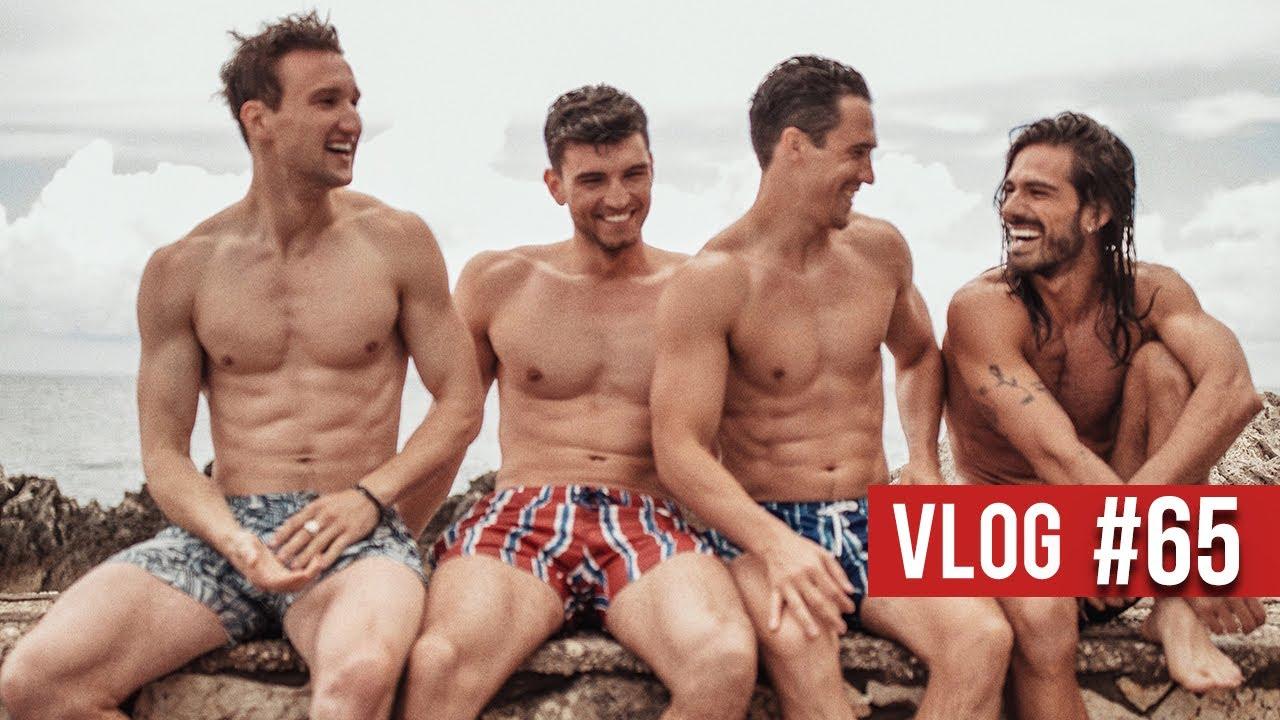 83c3a79e4d4d Men s Beach and Underwear Inspiration