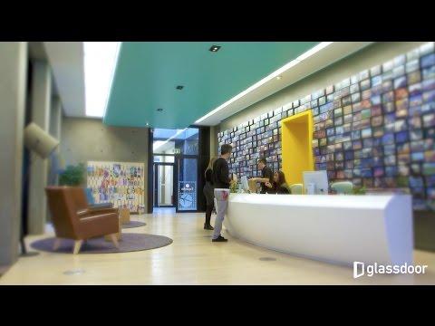 Glassdoor: Expedia #1 Best Place to Work in the UK 2017