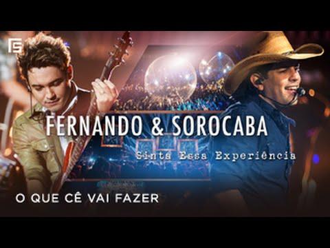 Fernando & Sorocaba - O que