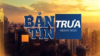 Bản tin trưa ngày 22/01/2020 | VTC1