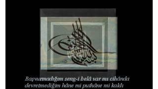 Şiir Urfa/Bilecik'li şair Kânî İcra Tenekeci Mahmut -Mahmut Güzelgöz -