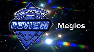 The Whovian Review | Meglos