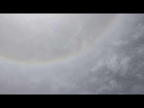Rainbow on Devil's Home announce New World Dark Energy Dyscovery
