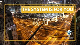 A System Designed to Help You Not Hurt You || RCTV