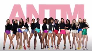 America's Next Top Model Cycle 24 Portfolio