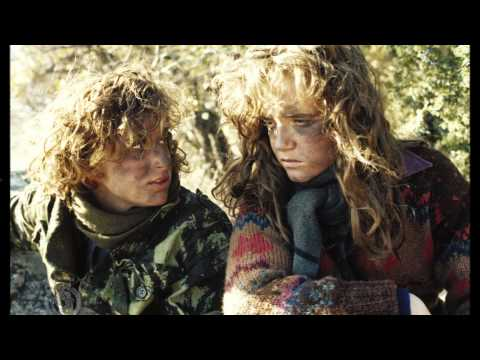 RED DAWN '84; SOUNDTRACK; (END CREDITS) Death and freedom