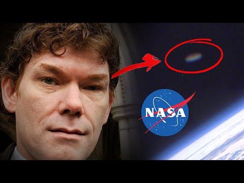 HACKER obtiene PRUEBAS OVNI de la NASA (REAL) Gary McKinnon UFO
