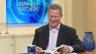 Todd Hampson: Drawn to Prophecy