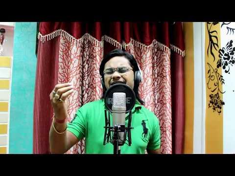 ab-mujhe-raat-din-[full-song]-deewana-|-shiv-shankar-version-|-cover-version