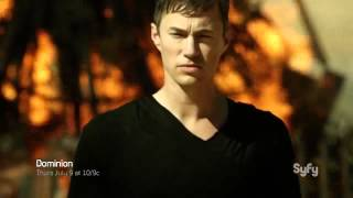 Dominion Season 2 Trailer N_W