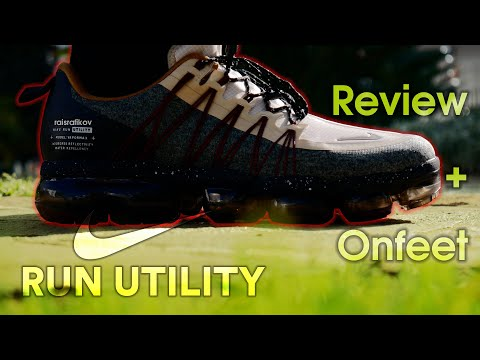 aa72a59cecb DHGate Nike Vapormax Run Utility on Feet - ULTRA GREAT AND CHEAP!!! REVIEW  - ONFEET