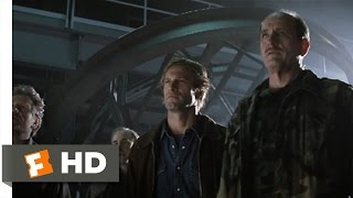 The Core (3/9) Movie CLIP - Unobtainium (2003) HD